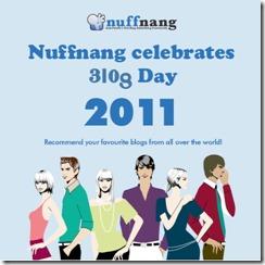 BlogDay-2011